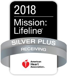Mission LIfeline STEMI Award