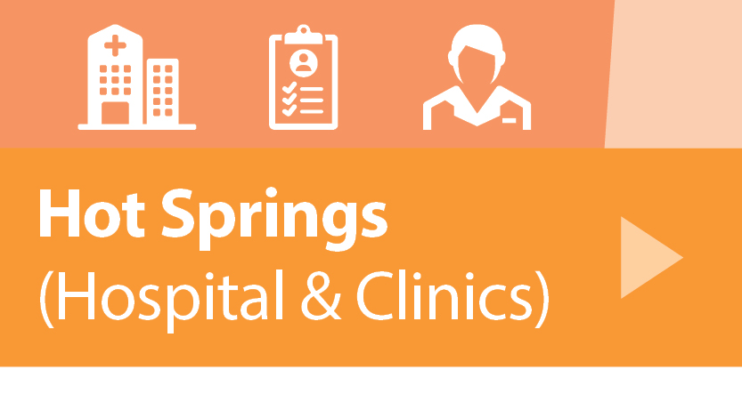 Patient Portal-Hot Springs-OneCare