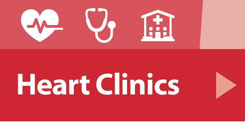 Heart Clinics - Online Bill Pay