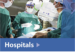 Best Hospitals In Arkansas