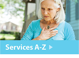 Services A to Z