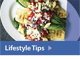 Well-Fed Me Lifestyle Tips