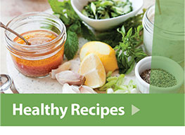 Well-Fed Me Healthy Recipes