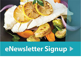 Well-Fed Me eNewsletter Signup