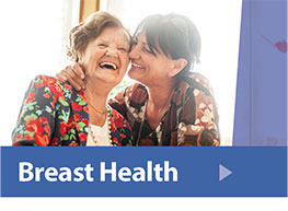 Breast Health Services in Arkansas