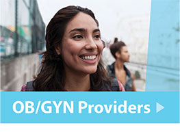 Women's Health - OB/GYN Providers