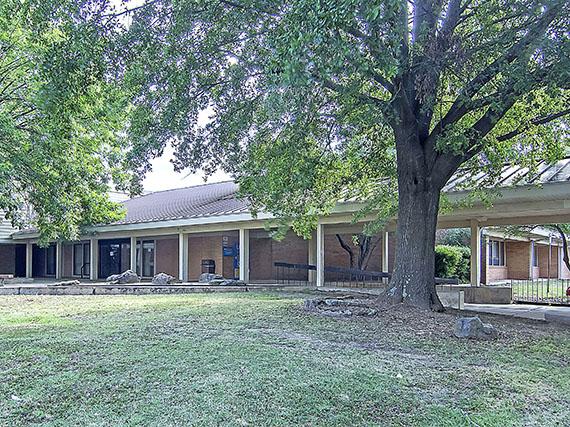 CHI St. Vincent Community Care - Little Rock (East Clinic)