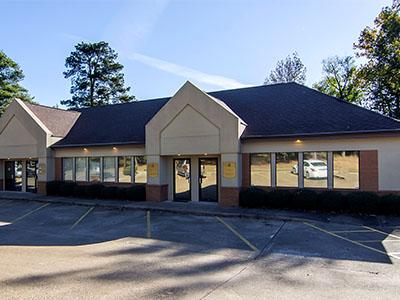 CHI St. Vincent Heart Clinic Arkansas - Arkadelphia