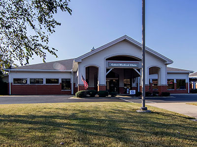 CHI St. Vincent Heart Clinic Arkansas - Cabot