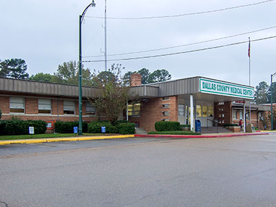 CHI St. Vincent Heart Clinic Arkansas - Fordyce