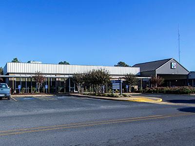 CHI St. Vincent Heart Clinic Arkansas - Newport