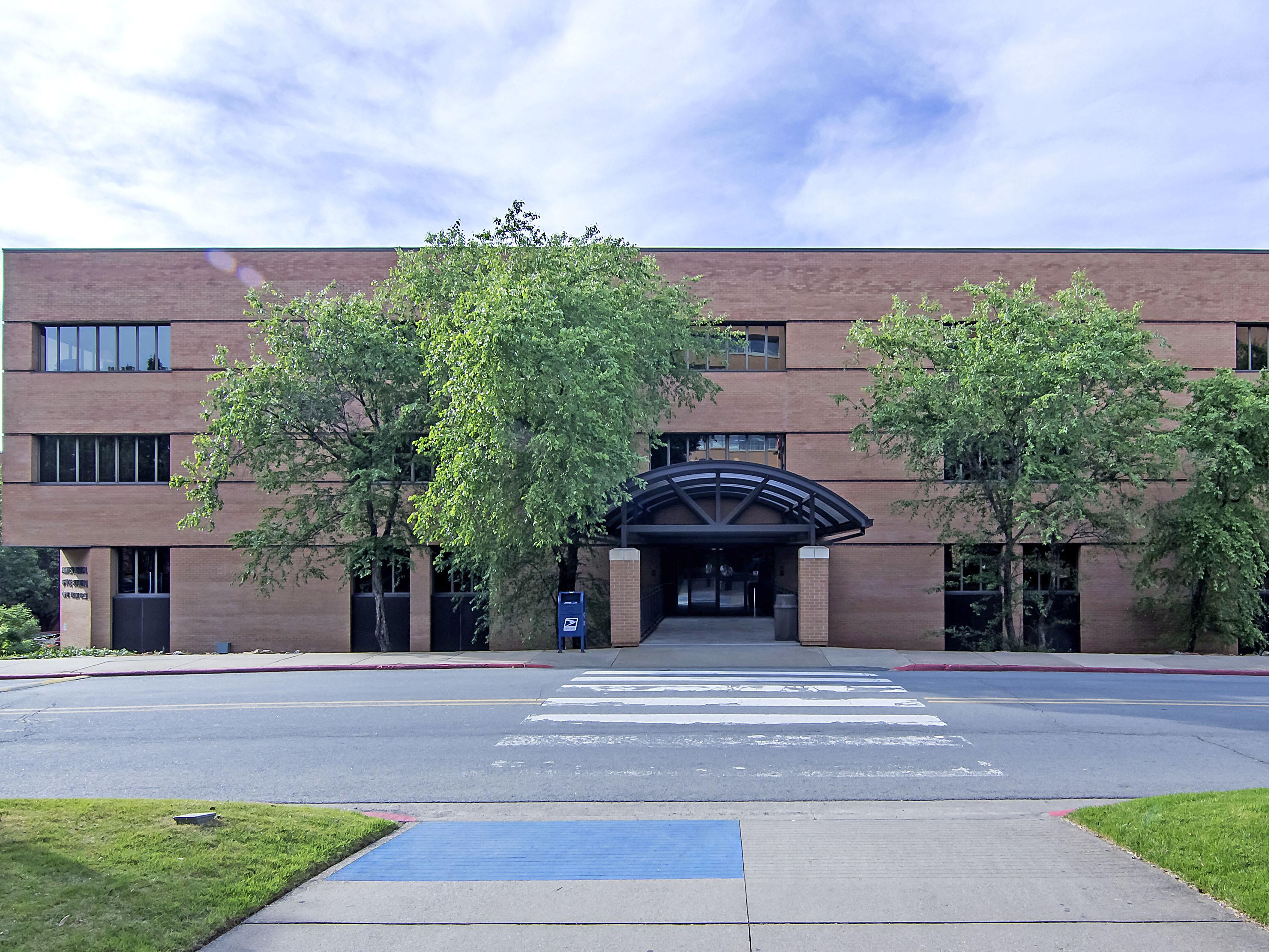 CHI St. Vincent Longevity Center