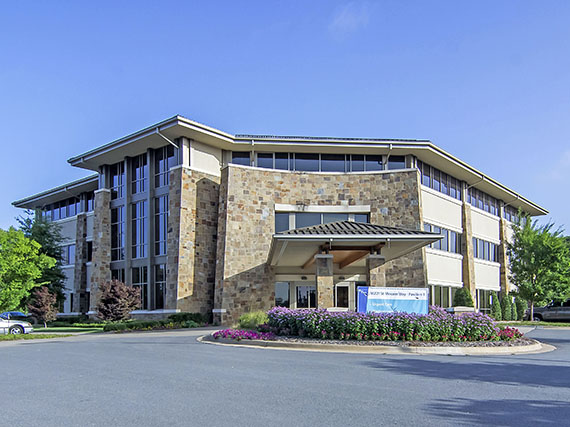CHI St. Vincent Breast Center - West Little Rock