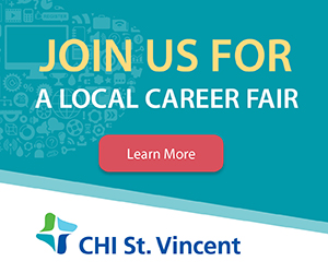 Community Career Fairs