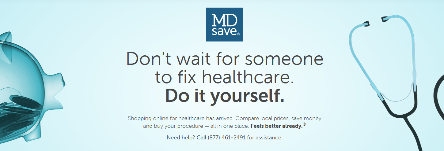 MD Save - Little Rock and Hot Springs