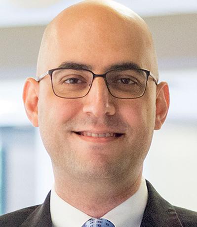 Yazan Ghosheh, MD