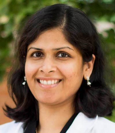 Sruthi Kanuru, MD