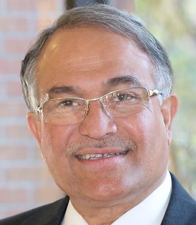Ghulam Khaleel, MD