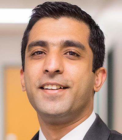 Ameer Khan, MD