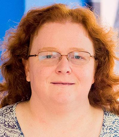 Rebecca Luper, MD