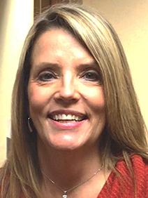 Elaine Mays, APRN