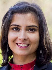 Deepali Tukaye, MD